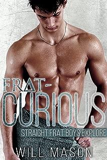 Frat-Curious: Straight Frat Boys Explore