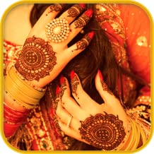 Mehndi Designs latest 2017- Girls