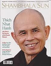 Shambhala Sun Magazine January 2013 (Thich Nhat Hanh)