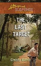The Last Target (Love Inspired Suspense)