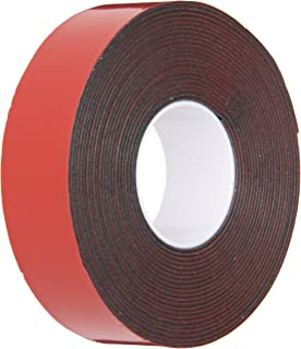 3 Width x 3yd 3M 3361 High Temperature Stainless Steel//Acrylic Adhesive Foil Tape Length
