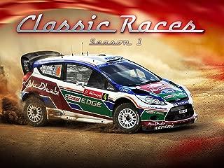 Classic Races - Season 1
