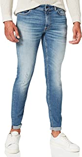 7 For All Mankind mens RONNIE TAPERED Stretch Tek Eco Breathless Jeans