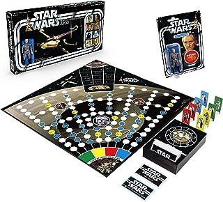 Amazon.es: Star Wars - Juegos de tablero / Juego de mesa: Juguetes y juegos