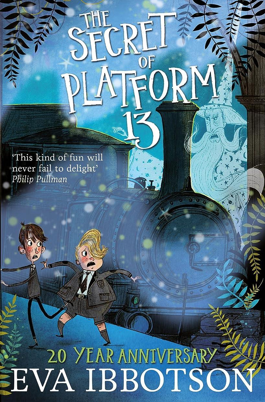 服を着る日食明らかThe Secret of Platform 13 (English Edition)