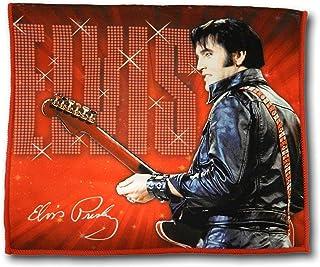 Elvis Presley Ktichen Towel - 68' Comeback