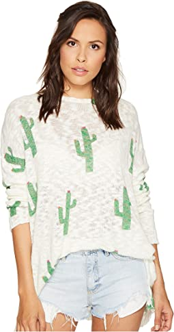 Show Me Your Mumu - Varsity Sweater