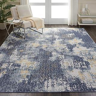 Marca de Amazon - Movian Veleka alfombra rectangular 3048 de largo x 2388 cm de ancho (diseño geométrico)