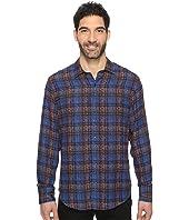Robert Graham - Concordia Long Sleeve Woven Shirt