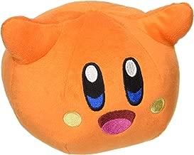 Little Buddy 1681 Kirby Adventure All Star Scarfy Plush, 4