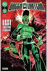Green Lantern (2021-) #4 Kindle Edition