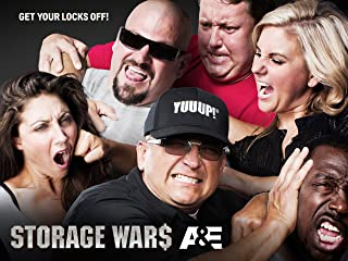 Storage Wars Season 10