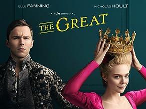 The Great - Season 01