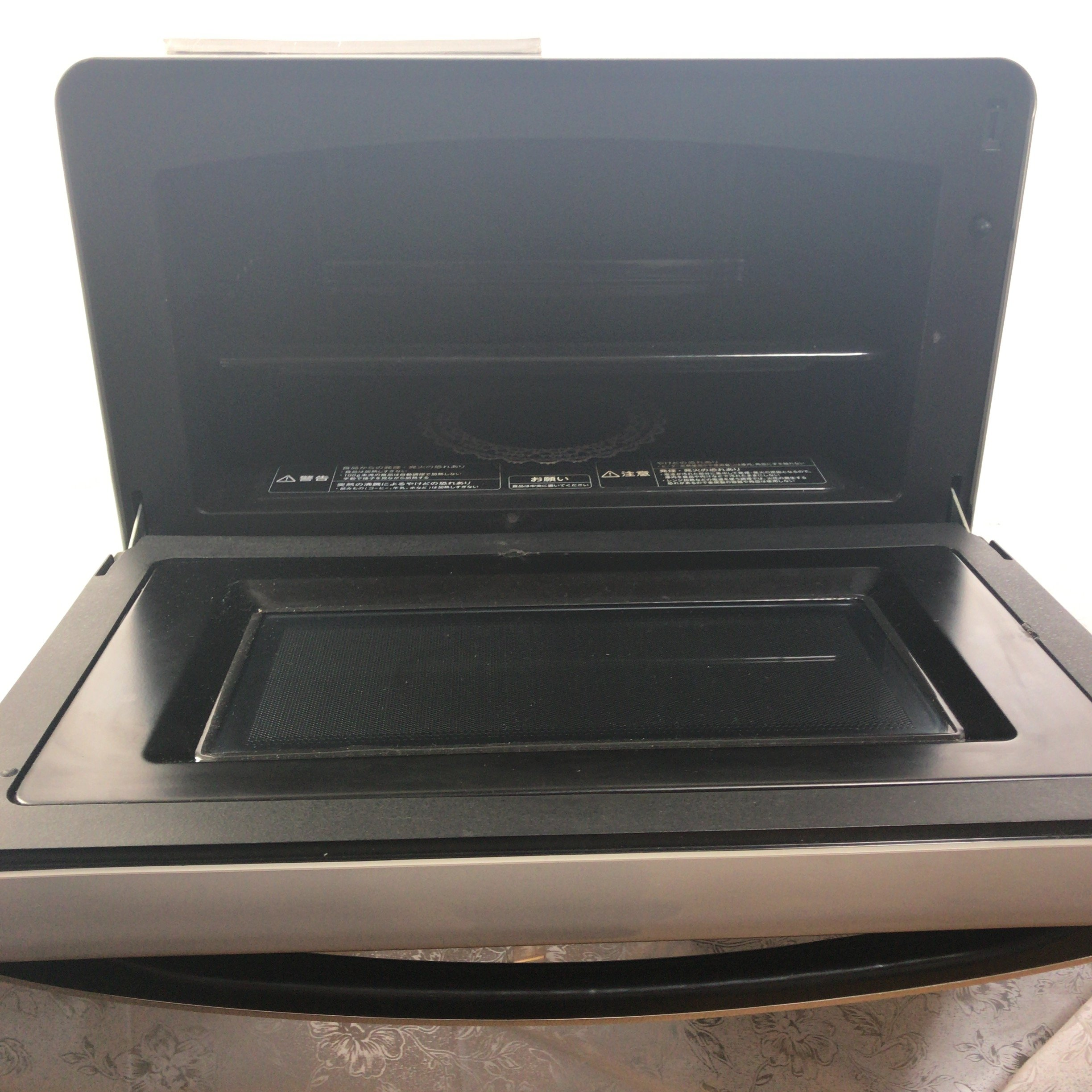 ER KD8 dome superheated steam oven