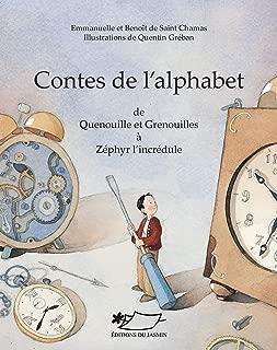 Contes de l'alphabet III (Q-Z): Un recueil de contes orientaux (Contes d'Orient et d'Occident t. 6) (French Edition)