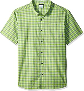 Men's Rapid Rivers Ii Short Sleeve Shirt
