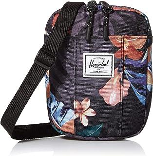 Herschel Supply Co. Cruz Summer Floral Black One Size