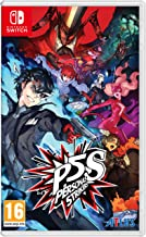 Persona 5 Strikers (Nintendo Switch)