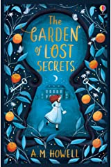 The Garden of Lost Secrets Kindle Edition