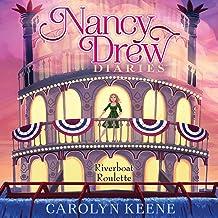 Riverboat Roulette: Nancy Drew Diaries, Book 14