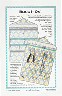 Patterns ByAnnie Bling It On! It On