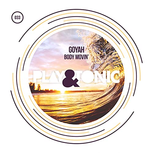 Body Movin' by Goyah on Amazon Music - Amazon com