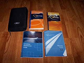 Best 2002 ford mustang owners manual Reviews