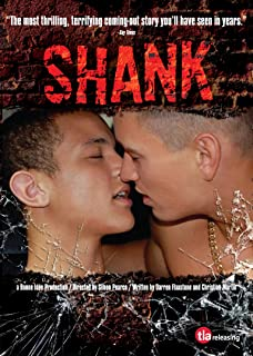 Shank - Rated