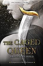 The Caged Queen (Iskari Book 2)