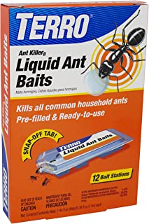 Best Ant Killer Outdoor of July 2020