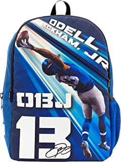 odell beckham jr backpack