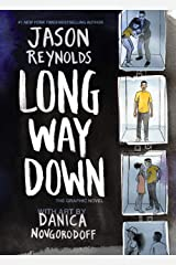 Long Way Down: The Graphic Novel Kindle Edition