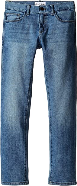 DL1961 Kids - Hawke Skinny Jeans in Ryder (Big Kids)