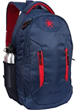 "POLESTAR""Grand NavyR 38 LTR Laptop Travel Backpack/Casual School bagpack"