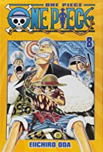 One Piece - Volume 8