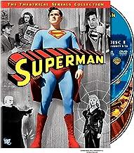 SUPERMAN SERIALS: 1948 & 1950 COLL.(DVD)