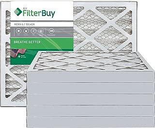 Best merv 15 air filter Reviews