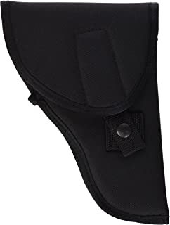 American Mountain Supply Nylon Flap Holster for Large Revolvers & Large Autos