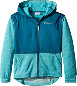 Columbia Kids S'more Adventure Hybrid Hoodie (Little Kids/Big Kids)