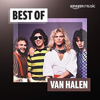 Best of Van Halen