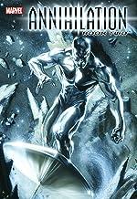 Annihilation Book 2 (Bk. 2)