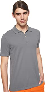 OVS Mens 191POLGEORGE-289 LIGHT POLO SHIRT