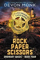 Rock Paper Scissors (Ordinary Magic Book 4) Kindle Edition