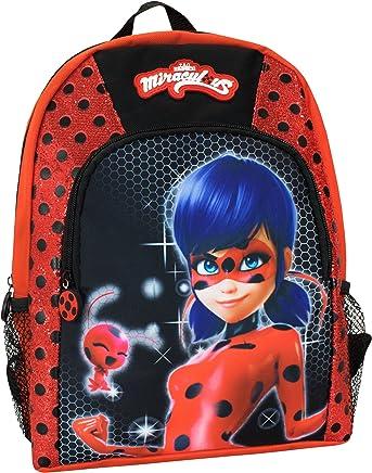 Miraculous Zaino per bambini Ladybug