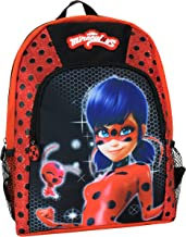 Miraculous Enfants Ladybug Sac à dos, Multicolore, Taille unique