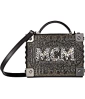 MCM - Berlin Mosaic Crystal Crossbody Small