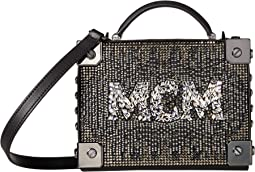 Berlin Mosaic Crystal Crossbody Small