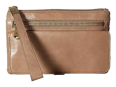 Hobo Roam (Cobblestone) Wristlet Handbags