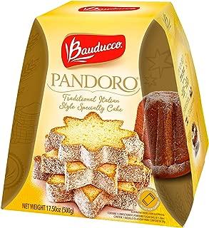 Bauducco Pandoro, 17.5 oz