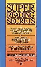 Best super reading secrets Reviews